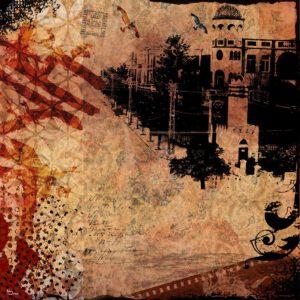 פרישמיש - modern orientalism art